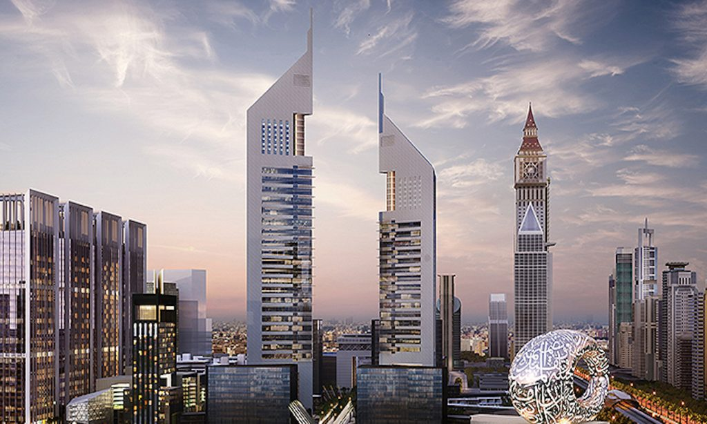 Why Dubai is top choice for new businesses