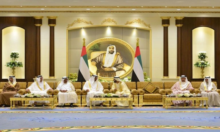 UAE Cabinet approves a law to provide special residency-visa privileges for expat retirees
