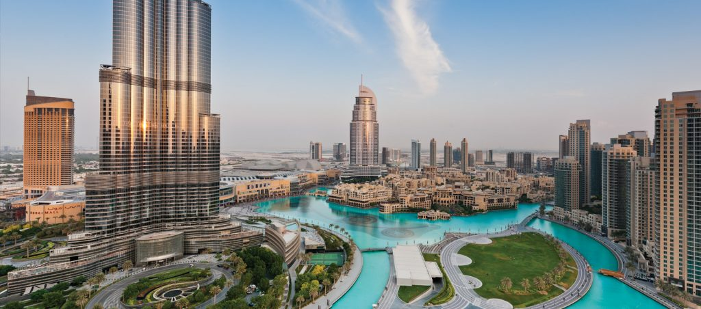 Emaar Properties,  net profit of 19 percent during the first nine months of 2018